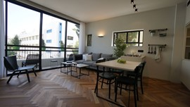 Apartment located near Basel