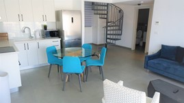 Apartment with terrace on Yaffo