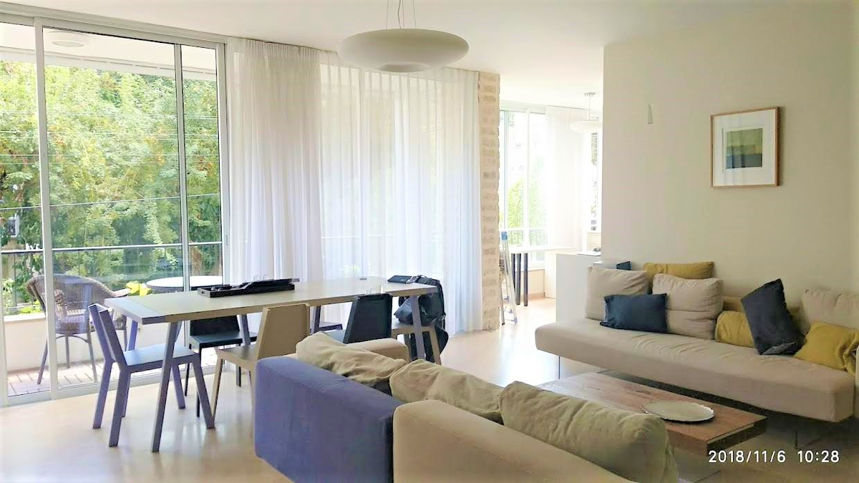 Nice apartment in Basel